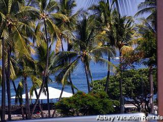 Lovely Condo in Kailua-Kona (K6-KBV 1-203)