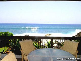 Wonderful Condo with 2 BR & 2 BA in Kailua-Kona (K4-KAN 2201)