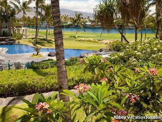 Wonderful 2 Bedroom, 2 Bathroom Condo in Waikoloa (W5-FV L21)