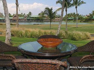 Waikoloa 3 Bedroom, 3 Bathroom Condo (W7-FV M3)