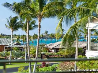 Super Condo with 2 BR & 2 BA in Waikoloa (W5-KOLEA 15B)