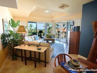 Beautiful 1 Bedroom & 2 Bathroom Condo in Waikoloa (Waikoloa 1 BR/2 BA Condo (W2-V C305))