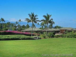 Ideal 3 Bedroom & 3 Bathroom Condo in Waikoloa (W6-KOLEA 13D)