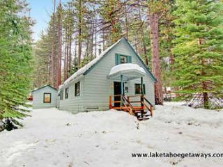 Freel Peak, South Lake Tahoe