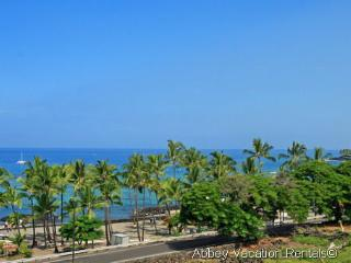 Lovely Condo with 1 Bedroom-2 Bathroom in Kailua-Kona (K2-KBVPH-302)