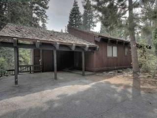 Kirschner Pet Friendly Tahoe Vacation Rental, Tahoe Vista