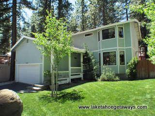 Rainbow Lodge at Tahoe, South Lake Tahoe