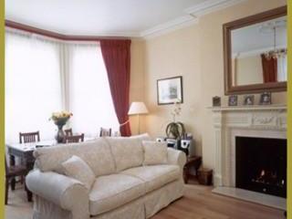 Deluxe One bedroom Sloane Sq. Chelsea (827)