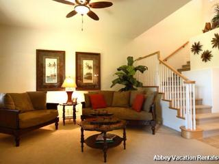 Comfortable Condo with 2 Bedroom, 3 Bathroom in Mauna Lani (ML4-KUL 404), Waikoloa