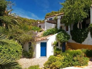 A magical home close to Ronda with maid service