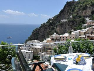 Positano, will be in the heart of picturesque area