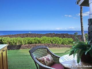 Wonderful 2 Bedroom, 2 Bathroom Condo in Waikoloa (W5-HALII 14B)