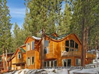 The Pine Tree Lodge, South Lake Tahoe