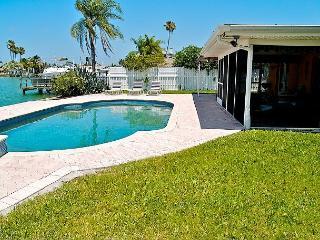 Dolphin Home, Treasure Island
