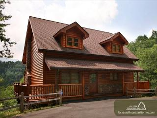 Changes in Latitude  Pool Table View Home Theater Hot Tub  Free Nights, Gatlinburg