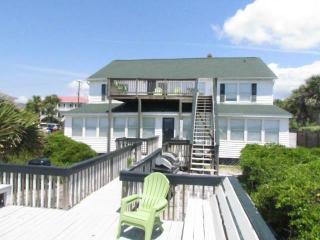 1208 Palmetto Blvd - 'Ocean Villa #2', Isla de Edisto