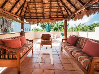 Casa Cascada - Three bedrooms house only 3 min from the beach