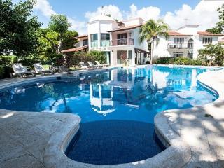 Casa Guacamaya - Villas del mayab 2, Playa del Carmen