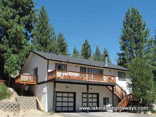 Sawmill Tahoe Retreat, South Lake Tahoe