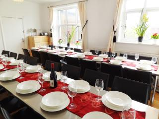 4 STAR GOLD MANSION Beach Group Holidays Brighton