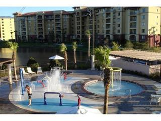 Wyndham Bonnet Creek 3BD/2BA Deluxe Villa, Celebration