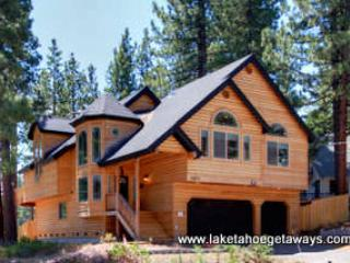 The Mountain Retreat, South Lake Tahoe