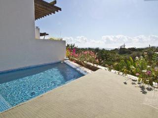 Bosque de los Aluxes unidad 302 - piscina privada, Playa del Carmen