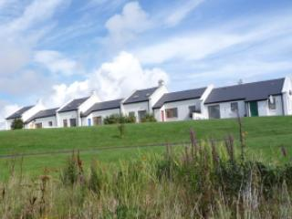 Achill Sound Holiday Village, Achill Island