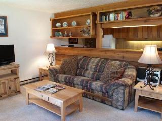 Buckwheat  - 1BR Condo #1814 - LLH 63253, Teton Village