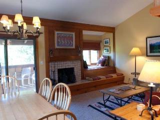 Huckleberry  - 2BR + Loft Condo #3121 - LLH 63335, Teton Village