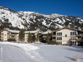 2bd / 2ba Nez Perce B2, Teton Village