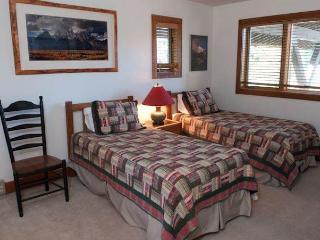 Nez Perce - 3BR Condo #A-6 - LLH 63279, Teton Village