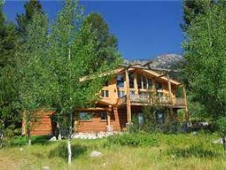 4bd/4ba Teton Retreat House, Teton Village