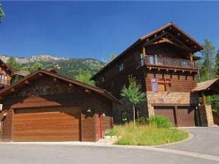 5bd/4.5ba Gran Ridge Lodge 20, Teton Village