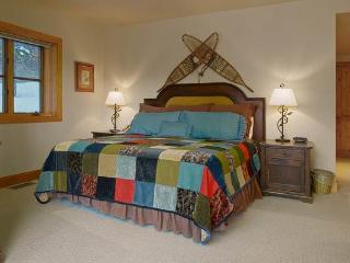 Granite Ridge Lodge  - 5BR Home + Private Hot Tub #20 - LLH 63294, Teton Village