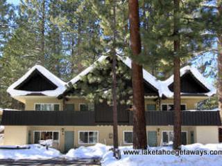 Altomares Bavarian Village, South Lake Tahoe