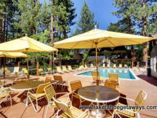 Ripke Retreat, Lake Tahoe (California)