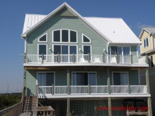 H2Ocean, North Topsail Beach