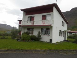 Höfðastígur, Isafjordur