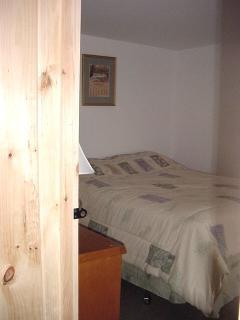'barn' Bedroom