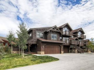 Highland Greens Townhome 36, Breckenridge