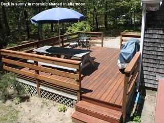 EASTHAM VACATION HOME LOCATED JUST UNDER A MILE FROM KINGSBURY BEACH!, Eastham