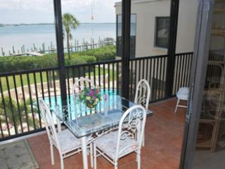 Coquina Moorings 202, Bradenton Beach