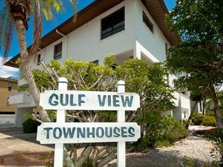 Gulf View Townhouses 3