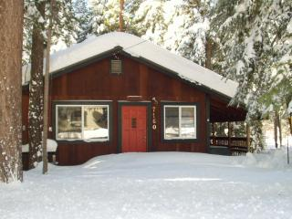 Two Morrows Tahoe Cabin on the Westshore, Tahoma