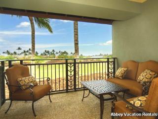 Mauna Lani 2 Bedroom & 3 Bathroom Condo (ML5-F 803), Kamuela