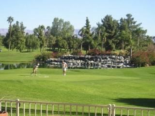KAV220 - Rancho Mirage Country Club - 2 BDRM, 2.5 BA