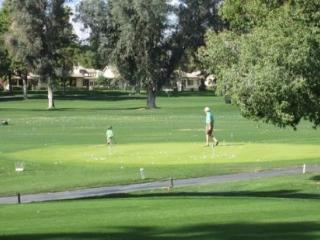 GV347 - Monterey Country Club - 2 BDRM, 2 BA, Palm Desert