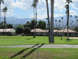 ALP141 - Rancho Las Palmas Country Club - 3 BDRM, 2 BA