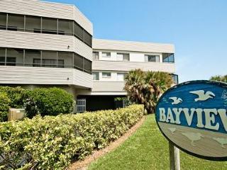 Bayview Condo F, Bradenton Beach